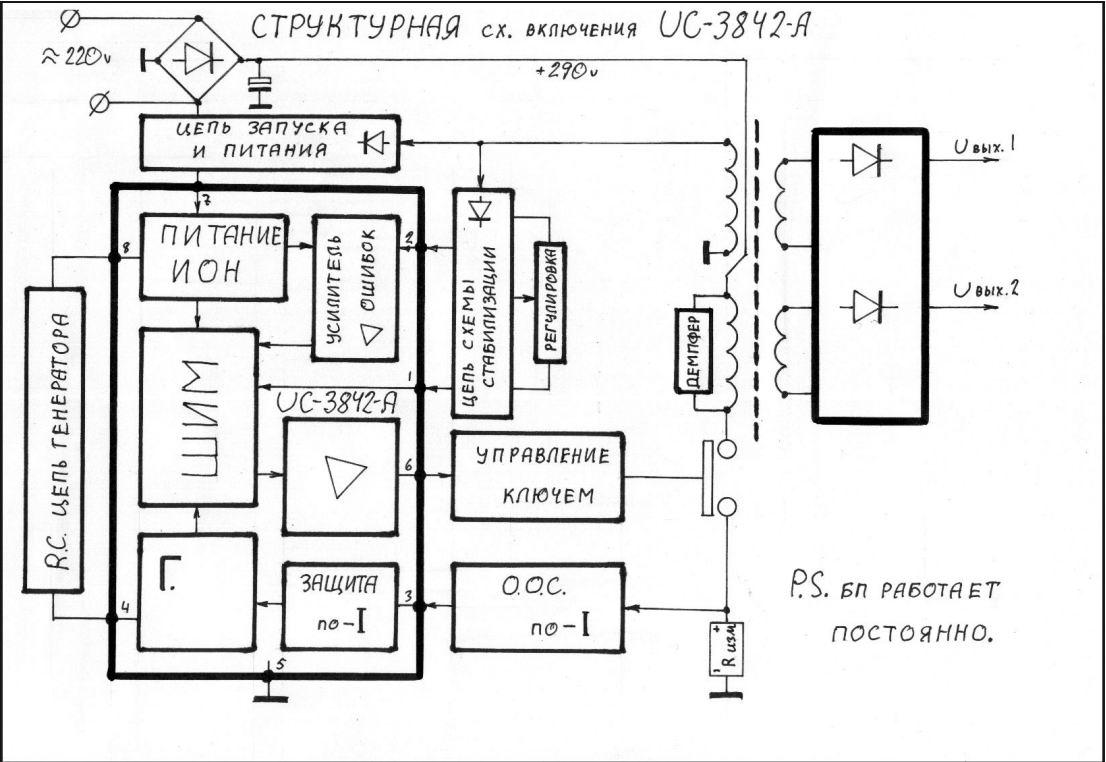 Схема питания монитора samsung фото 761