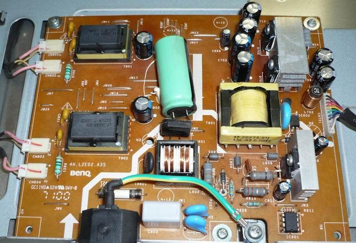 Монитор Benq Q9T4 (FP91G+U) и