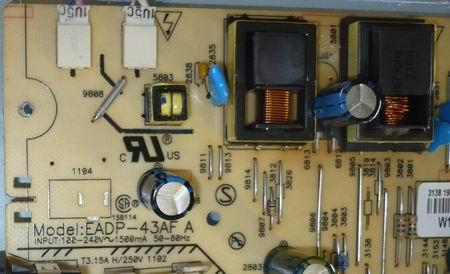 Монитор Philips 170B6