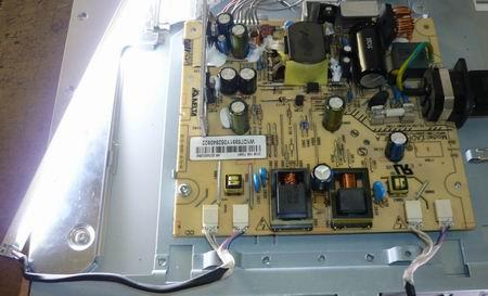 инвертор EADP-43AF стоит