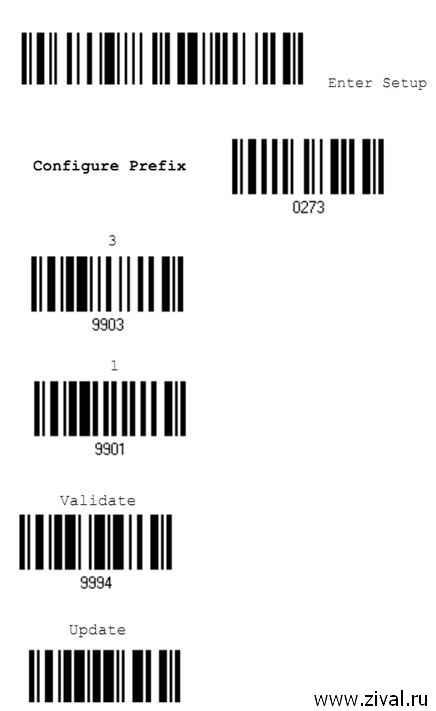 инструкция Cipher 1000 - фото 7