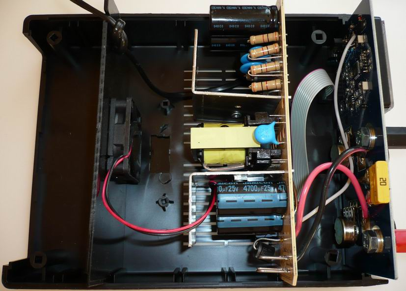 Зарядное устройство Кулон-715d