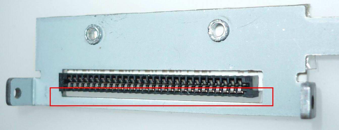 Термопечатающая головка