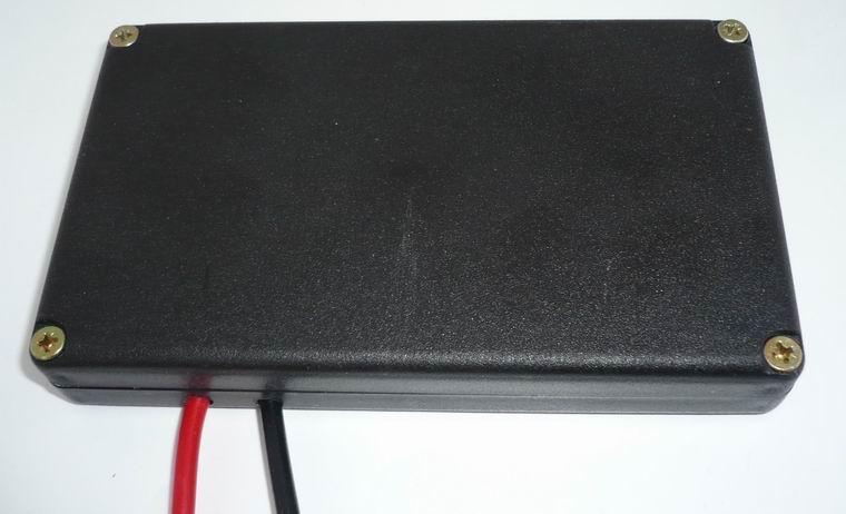 Схема для проверки электролитических конденсаторов фото 617
