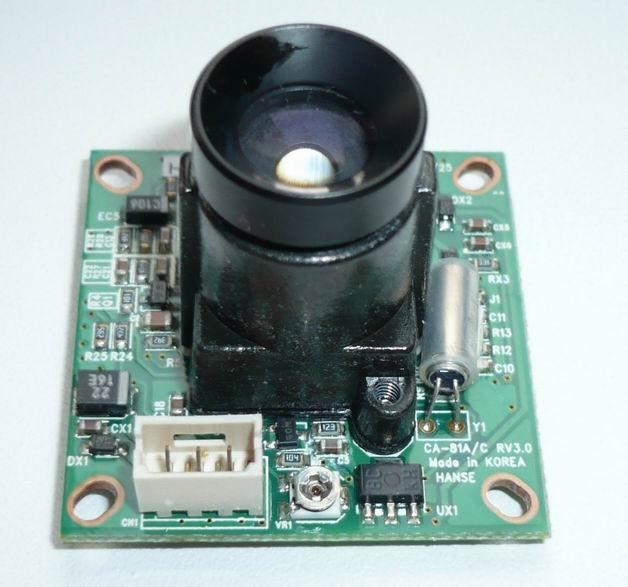 (ИК детектор Dors 1000)