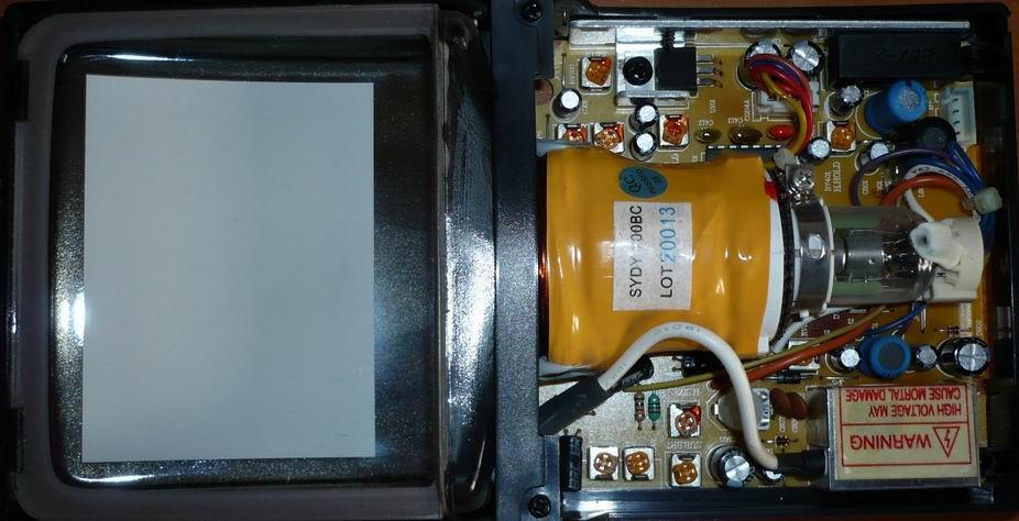 (ИК детектор PRO 1500IR).