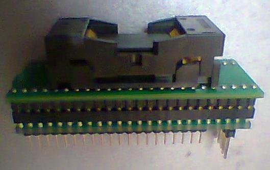 USB программатор AutoProg