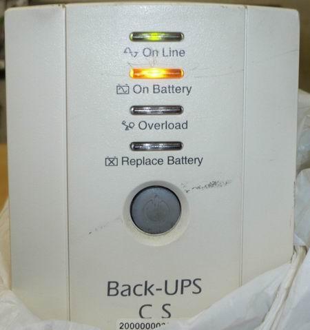 Ремонт apc back-ups cs 500 atx и ups форум по радиоэлектронике.